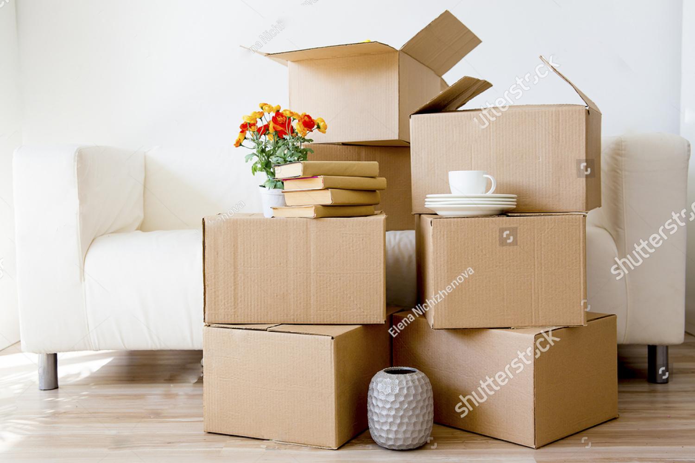 Personal Mover – Organização de Mudanças