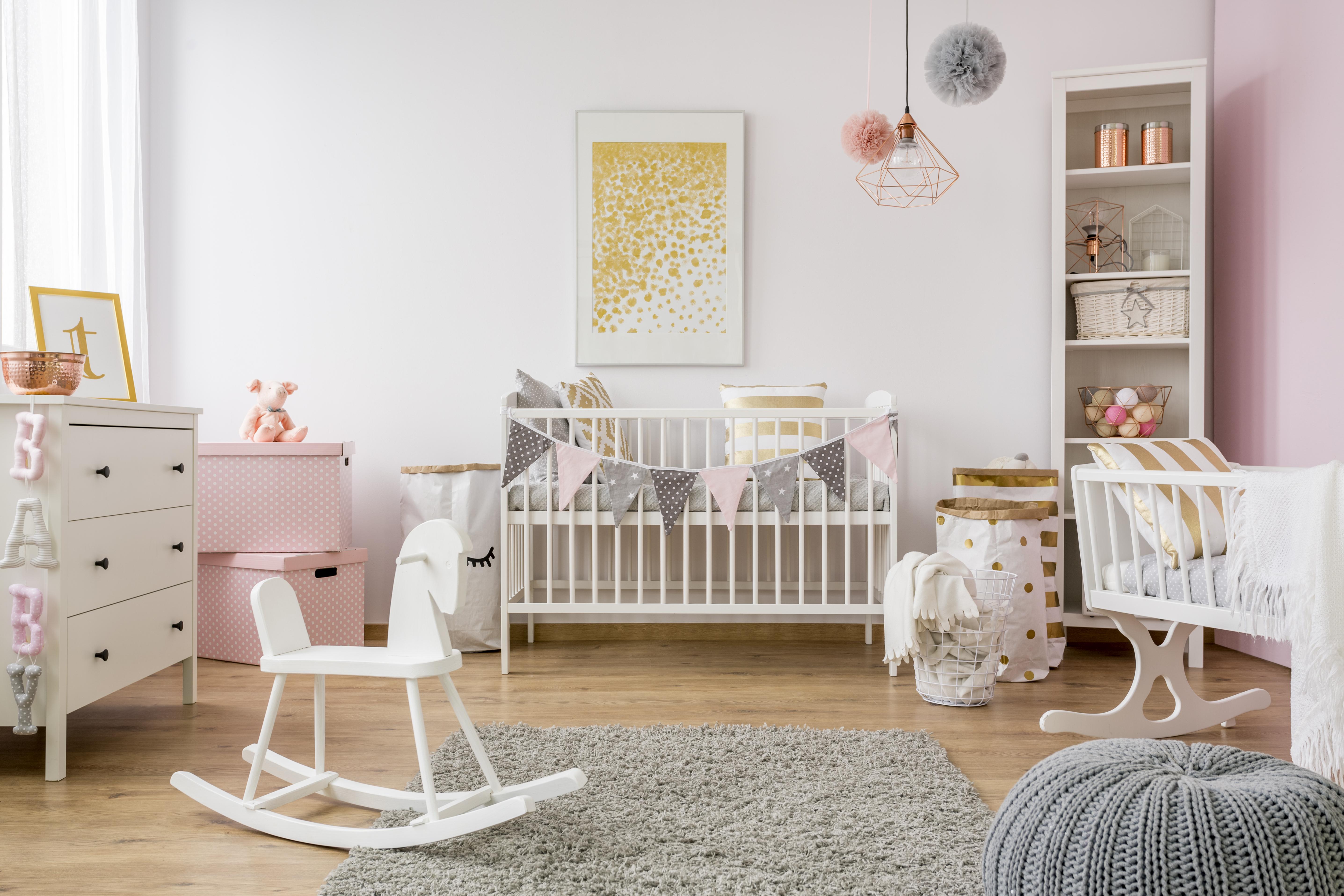 Baby Organizer para Gestantes
