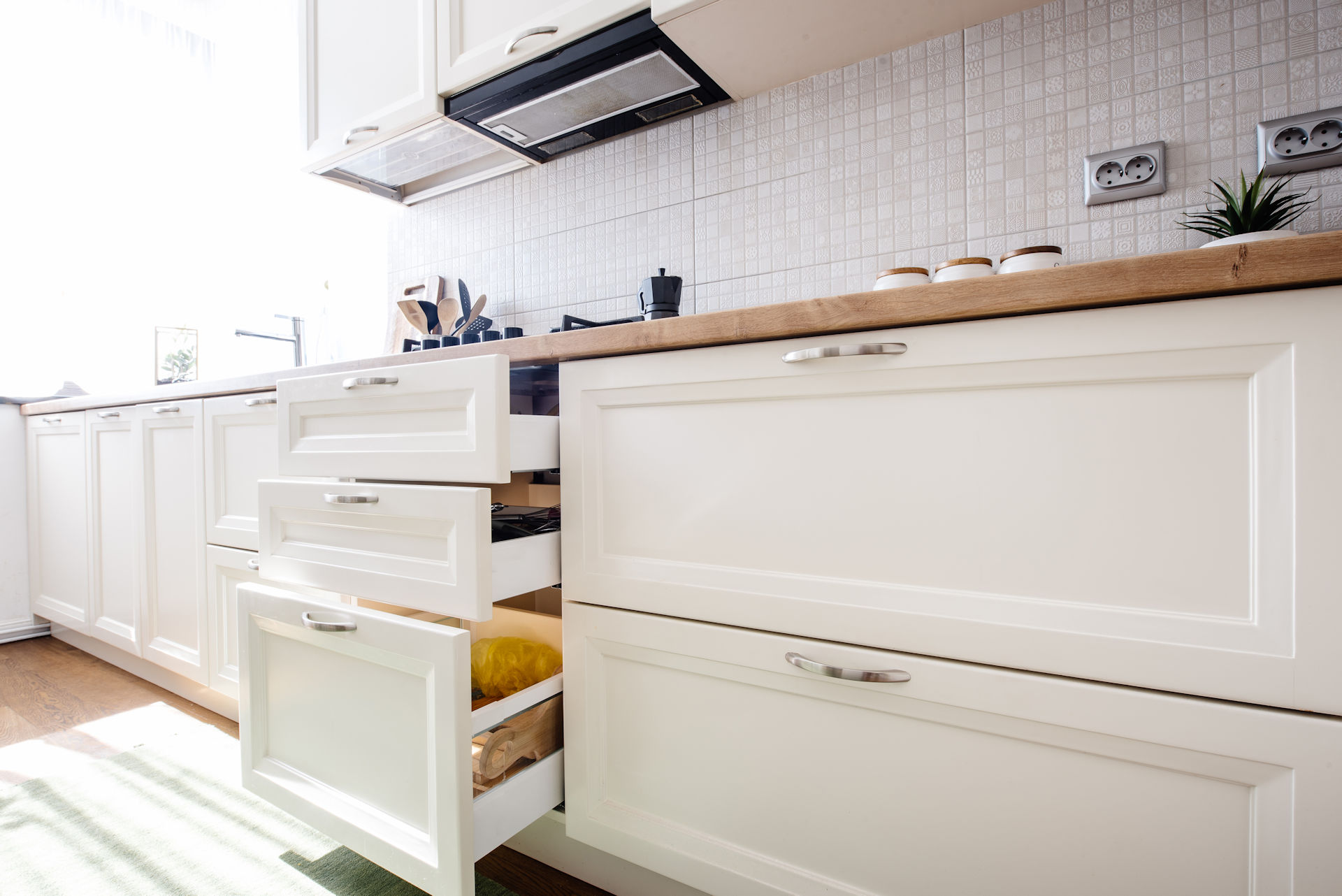 Cozinha Organizada – ON LINE